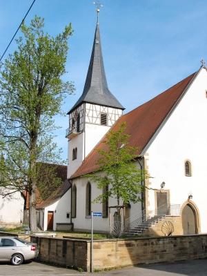 Evang Landeskirche In Württemberg